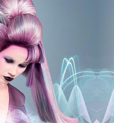 Wella Trend 2013: Fusion
