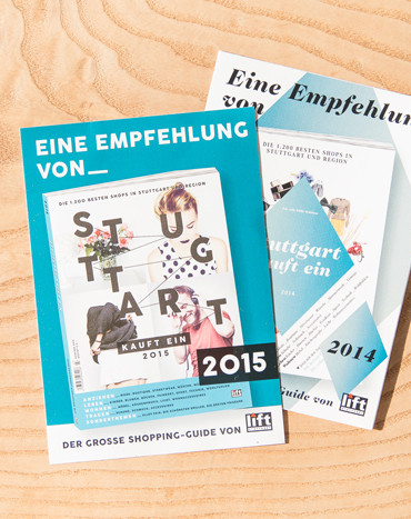 Lift Empfehlung 2015