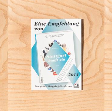 Lift Empfehlung 2014